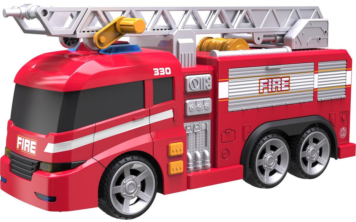 HTI Пожарная машина Roadsterz игра hti 1680956 00