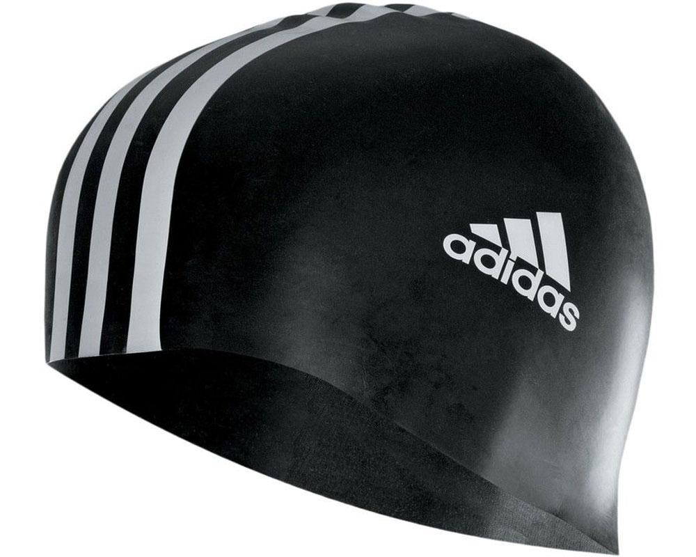 Шапочка для плавания Adidas Performance, цвет: черный. 802310NS блузка quelle buffalo london 564007