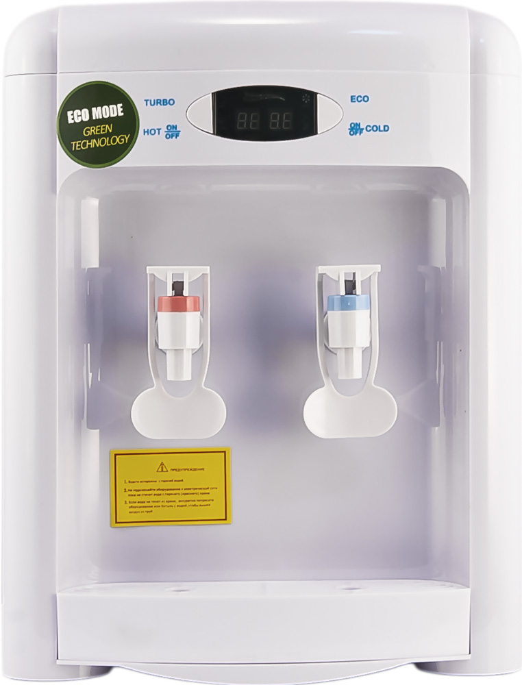Кулер для воды Aqua Work 36TDN-ST, White
