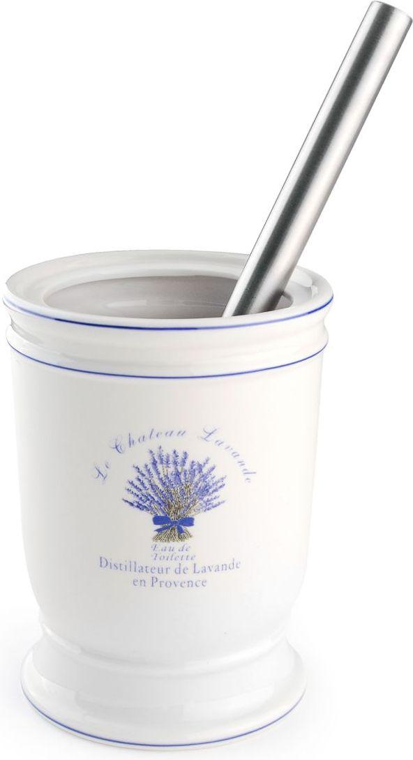 Ершик напольный Verran Lavender. 790-14 мыльница verran lavender 880 14