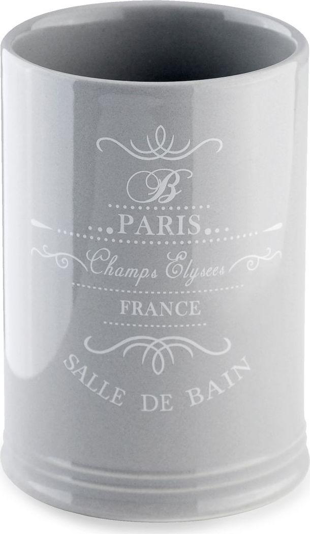 Стакан для зубных щеток Verran Paris. 850-13 стакан д зубных щеток verran lavender