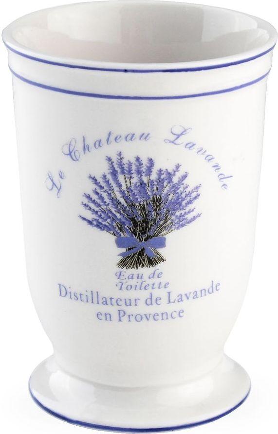 Стакан для зубных щеток Verran Lavender. 850-14 стакан д зубных щеток verran lavender