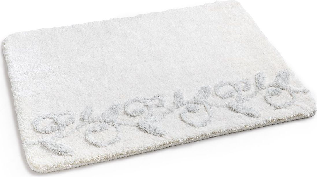Коврик для ванной Wess Elegance, цвет: бежевый, 70 х 100 см коврик bolle wess page 1