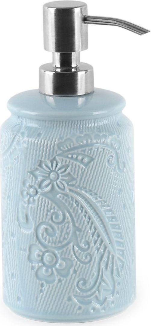 Дозатор для жидкого мыла Wess Frio. G87-85 дозатор д жидкого мыла wess elegance