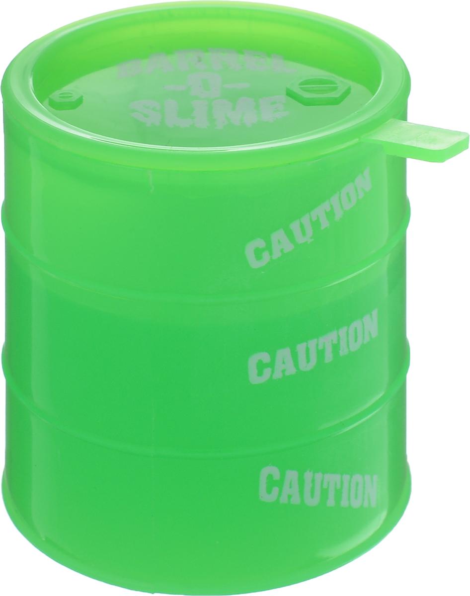 1TOY Жвачка для рук Мелкие пакости цвет зеленый 40 г
