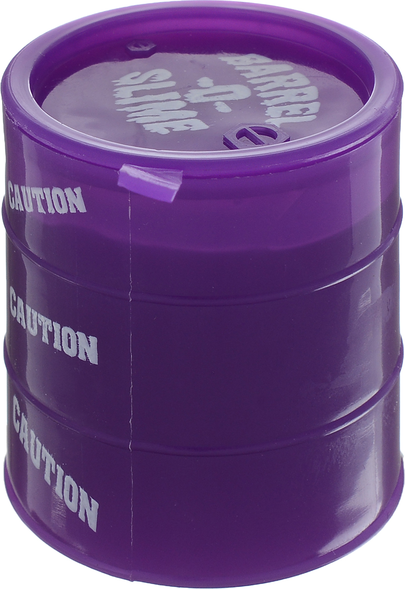 1TOY Жвачка для рук Мелкие пакости цвет фиолетовый 40 г