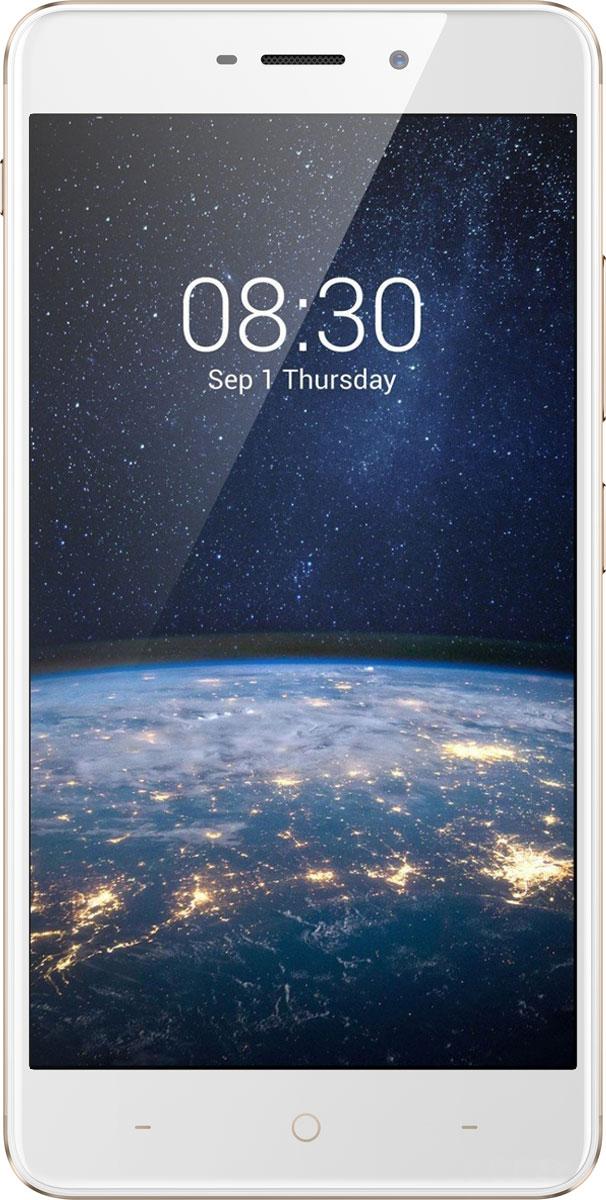 Смартфон Neffos X1 Max 32 GB, золотой neffos x1 lite grey