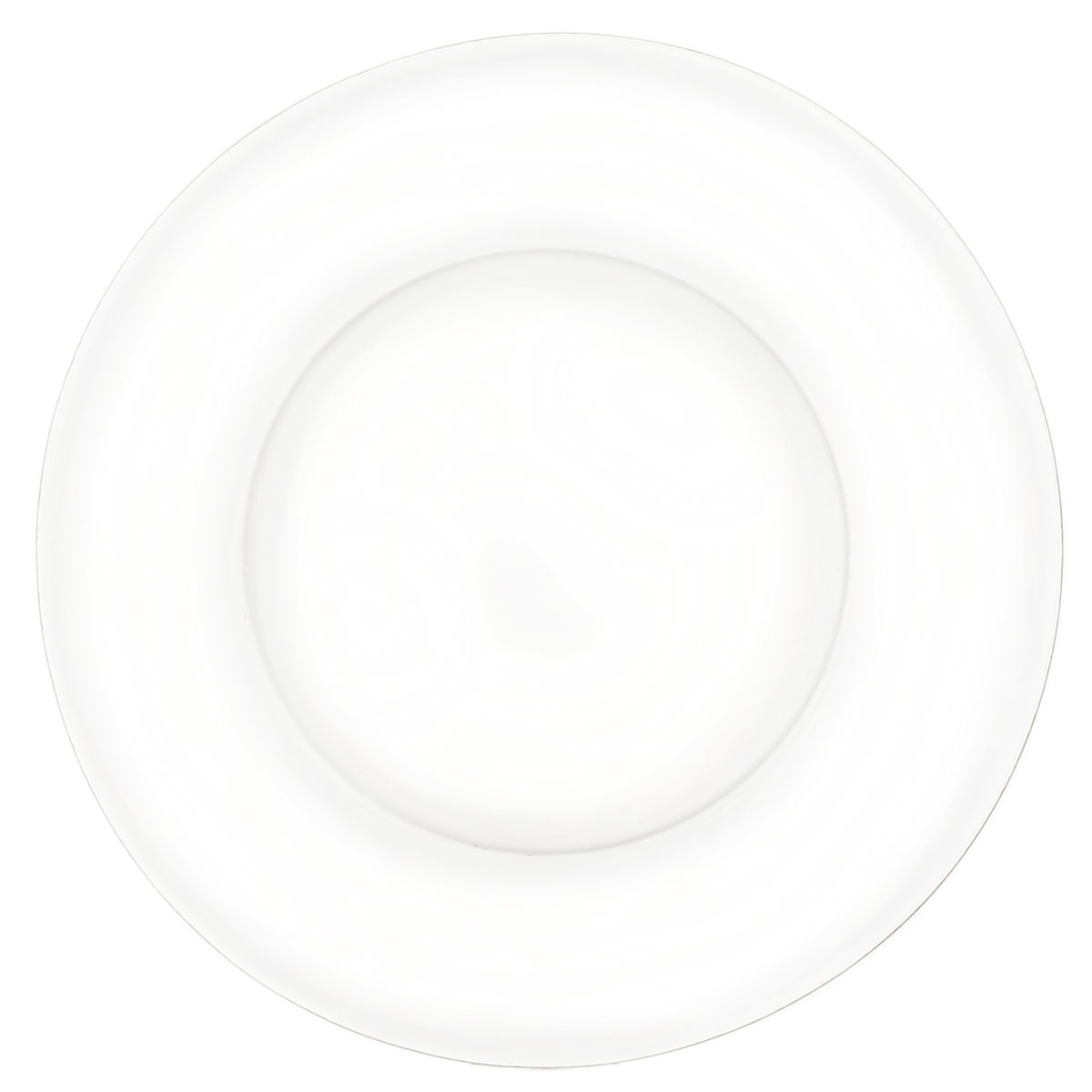 Тарелка обеденная OSZ Симпатия, диаметр 25 см osz форест 12 см