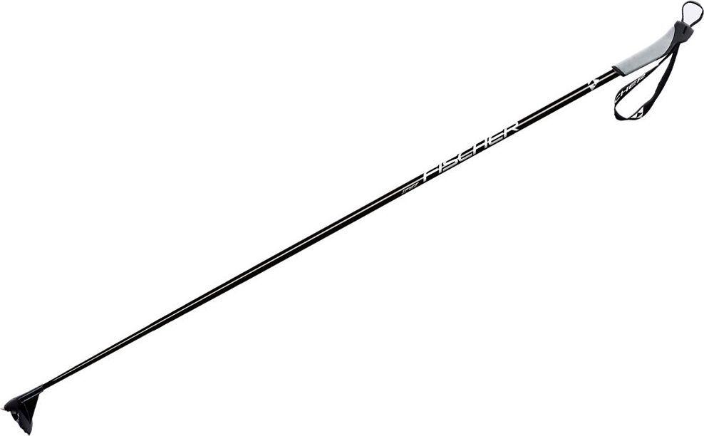 Палки беговые Fischer Sprint, длина 110 см. Z46415 беговые крепления fischer bcx super telemark 75mm