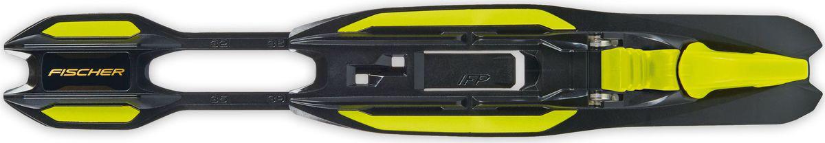 Беговые крепления Fischer Race Jr Classic IFP. Размер 33/40. S70117 беговые крепления fischer bcx super telemark 75mm