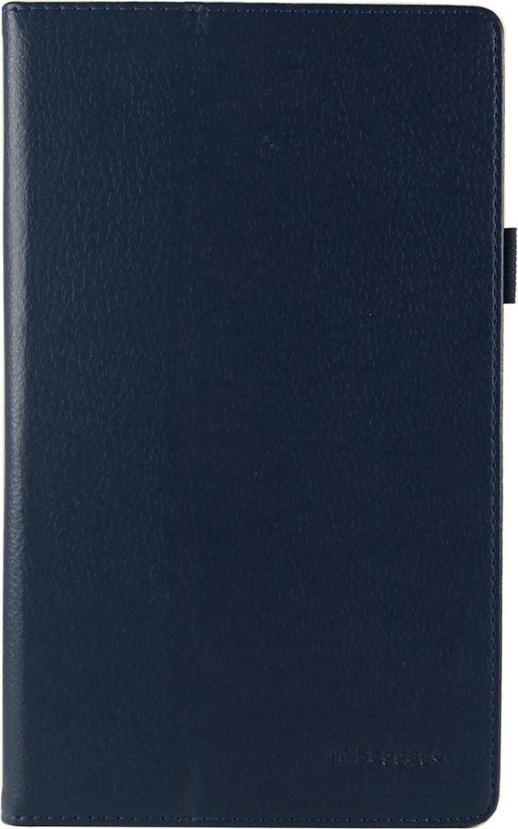 Фото - IT Baggage чехол для планшета Lenovo Tab 4 8 (TB-8504X /TB-8504F), Blue а а боровков эргодичность и устойчивость случайных процессов
