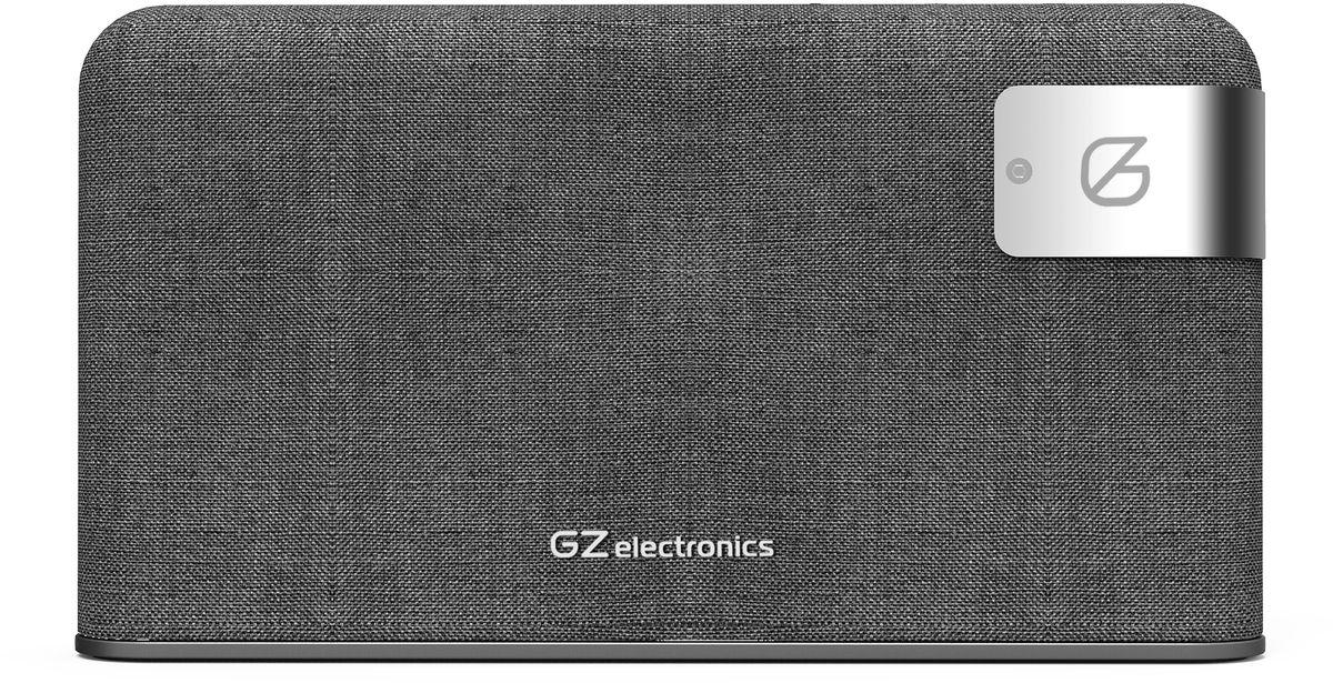 Беспроводная колонка GZ Electronics LoftSound GZ-55, Gray
