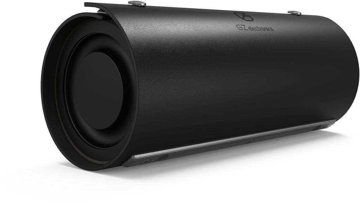 Беспроводная колонка GZ Electronics LoftSound GZ-22, Black цена и фото