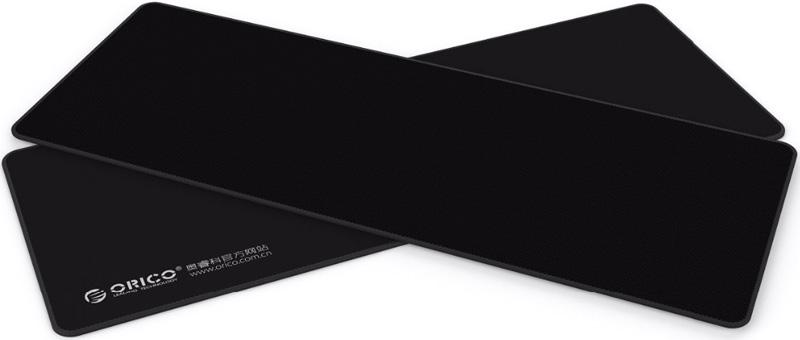 Игровой коврик для мыши Orico MPS8030, Black, коврик для игровой мыши