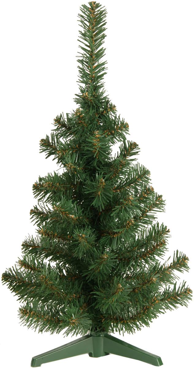 Ель искусственная Morozco, настольная, цвет: зеленый, высота 0,3 м ель искусственная morozco настольная цвет серебристый высота 30 см