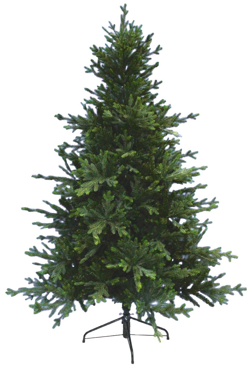 Ель искусственная Beatrees Calipso, напольная, высота 1,3 м ель искусственная beatrees st petersburg напольная высота 2 15 м