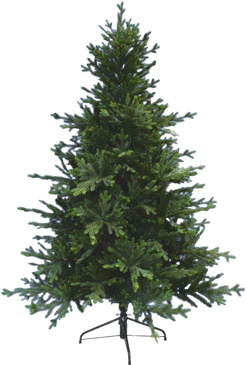 Ель искусственная Beatrees Calipso, напольная, высота 2,2 м ель искусственная beatrees st petersburg напольная высота 2 15 м