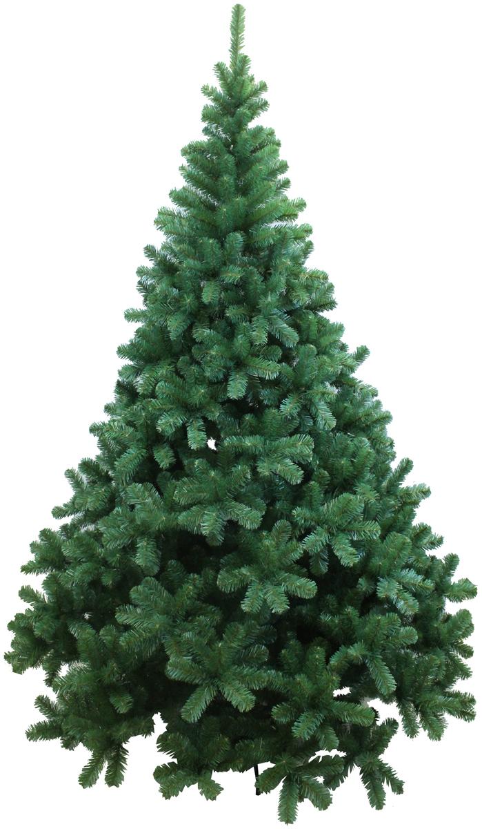Ель искусственная Beatrees St.Petersburg, цвет: зеленый, высота 1,55 м ель искусственная beatrees st petersburg напольная высота 2 15 м
