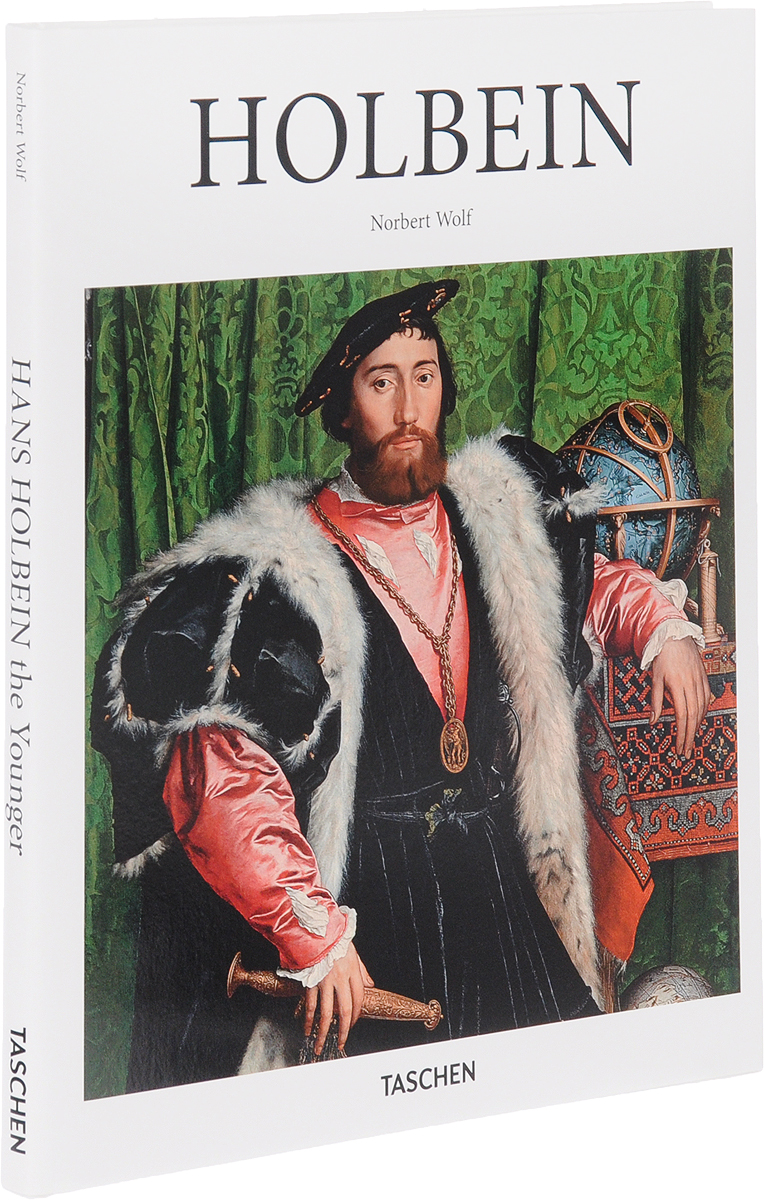 Hans Holbein the Younger holbein colour library