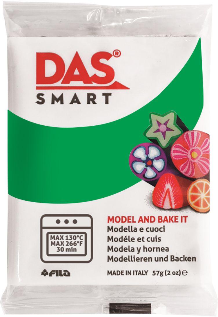 Das Полимерная паста для моделирования Smart цвет мятный 57 г das полимерная паста для моделирования smart цвет изумрудный 57 г