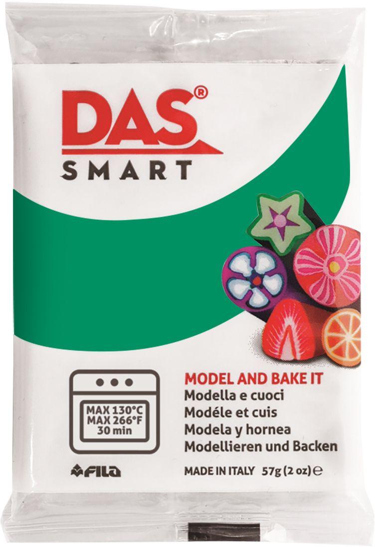 Das Полимерная паста для моделирования Smart цвет изумрудный 57 г das полимерная паста для моделирования smart цвет изумрудный 57 г