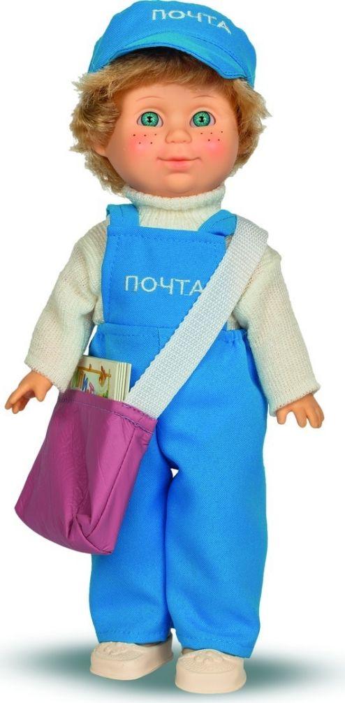 Весна Кукла Митя Почтальон