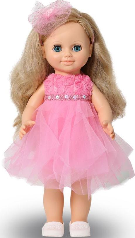 Весна Кукла озвученная Анна В3061/о весна кукла озвученная герда 15