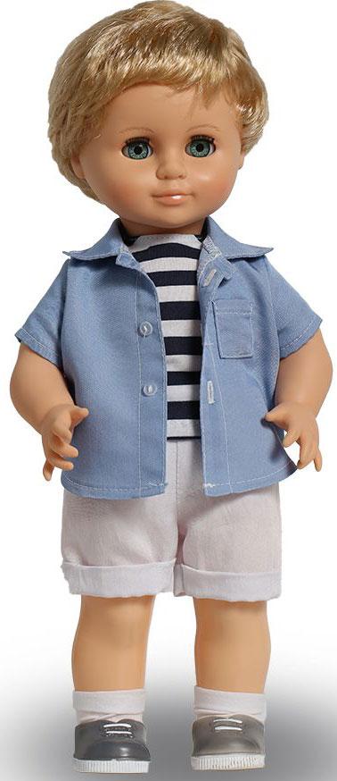Весна Кукла Мальчик В3087