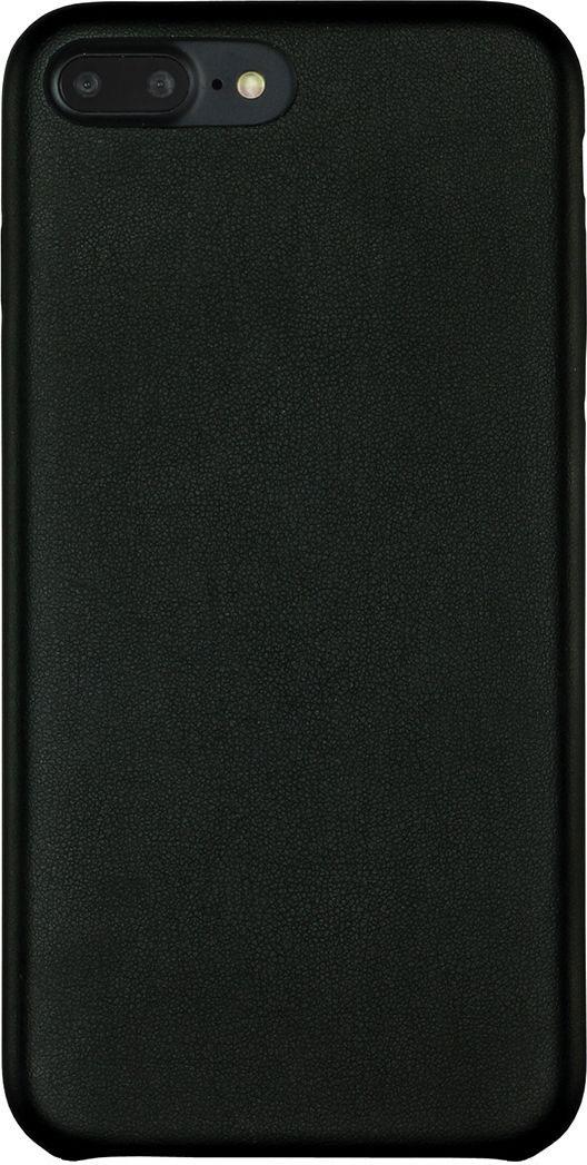 Накладка G-Case Slim Premium для iPhone 7 Plus черная аксессуар чехол для nokia 7 1 neypo premium red nsb6606