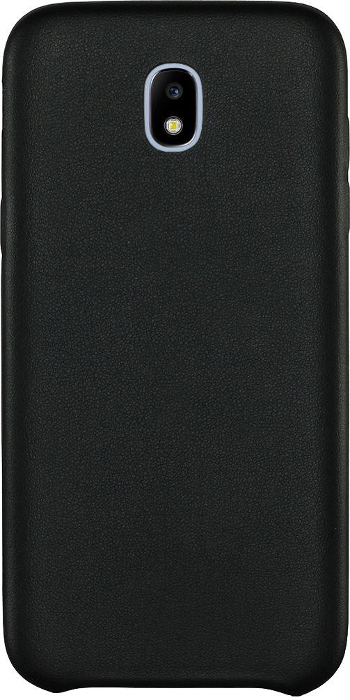 G-Case Slim Premium чехол для Samsung Galaxy J3 (2017), Black g case slim premium чехол для samsung galaxy s8 black