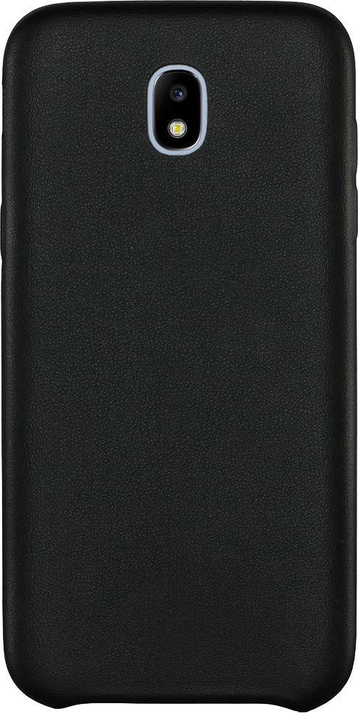 G-Case Slim Premium чехол для Samsung Galaxy J3 (2017), Black аксессуар чехол samsung galaxy j3 2017 x level vintage black 15433