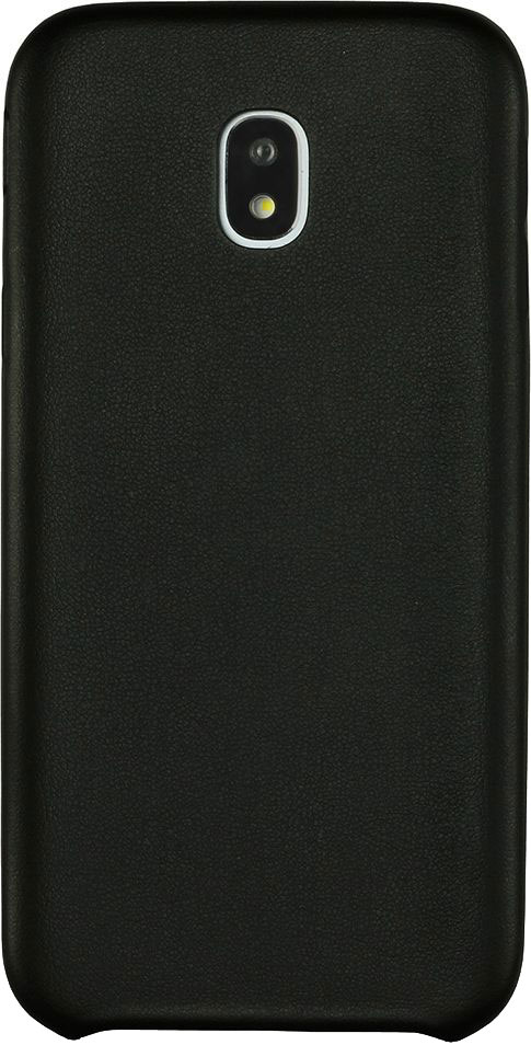G-Case Slim Premium чехол для Samsung Galaxy J5 (2017), Black аксессуар чехол для samsung galaxy j5 2017 celly air case black air665bkcp