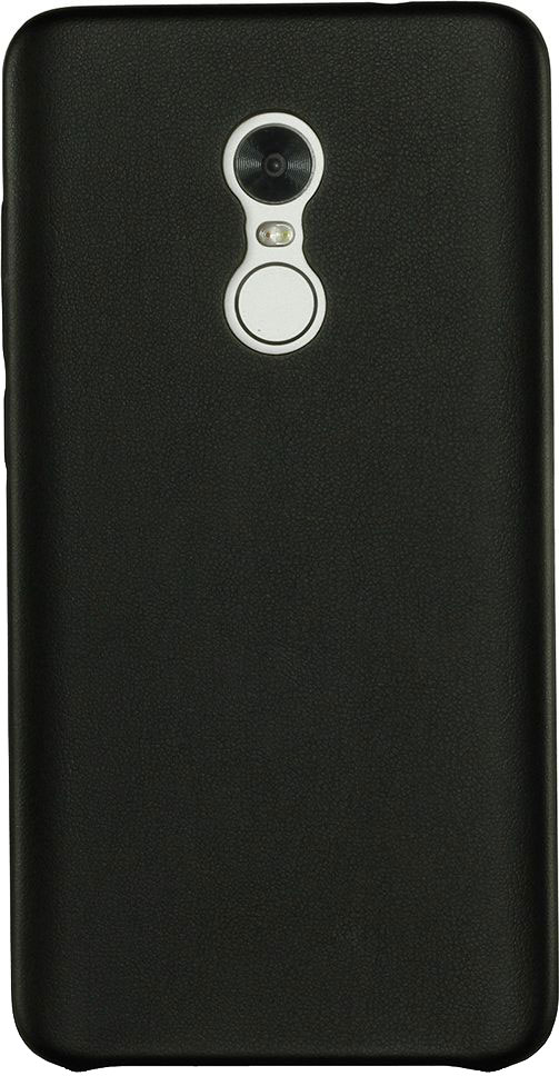 G-Case Slim Premium чехол для Xiaomi RedMi Note 4X, Black g case slim premium чехол для xiaomi redmi 5a black