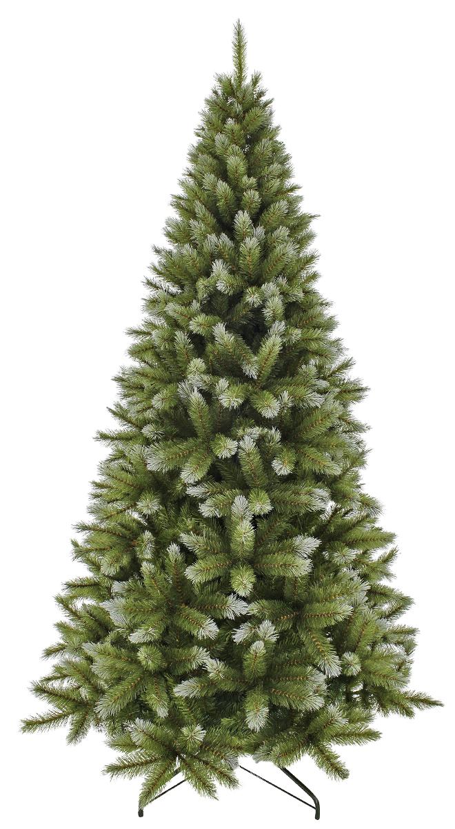 Ель искусственная Triumph Tree Женева, напольная, высота 185 см цена