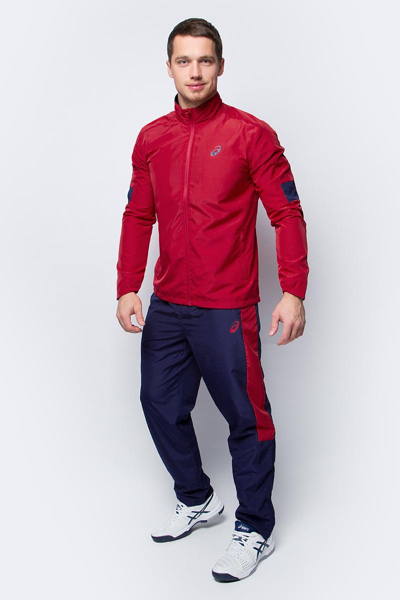 fa152268 Спортивный костюм Asics — купить в интернет-магазине OZON с быстрой  доставкой