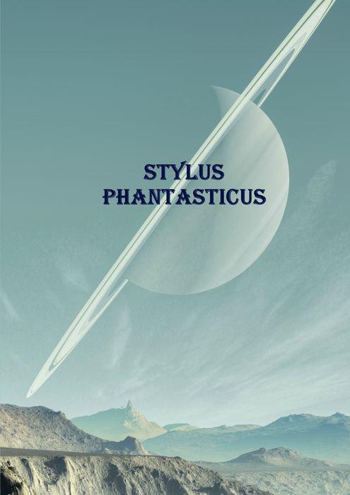 Stylus Phantasticus. Антология-2017