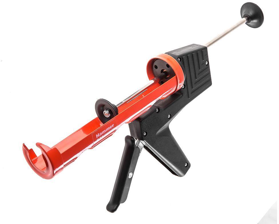 Пистолет для герметика Hammer Flex 601-043, 225 мм