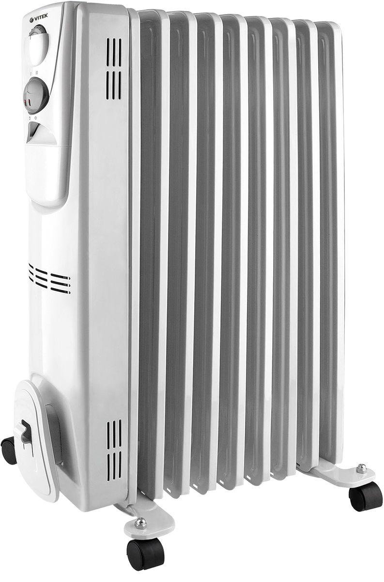 Vitek VT-2127(W) радиатор цена 2017