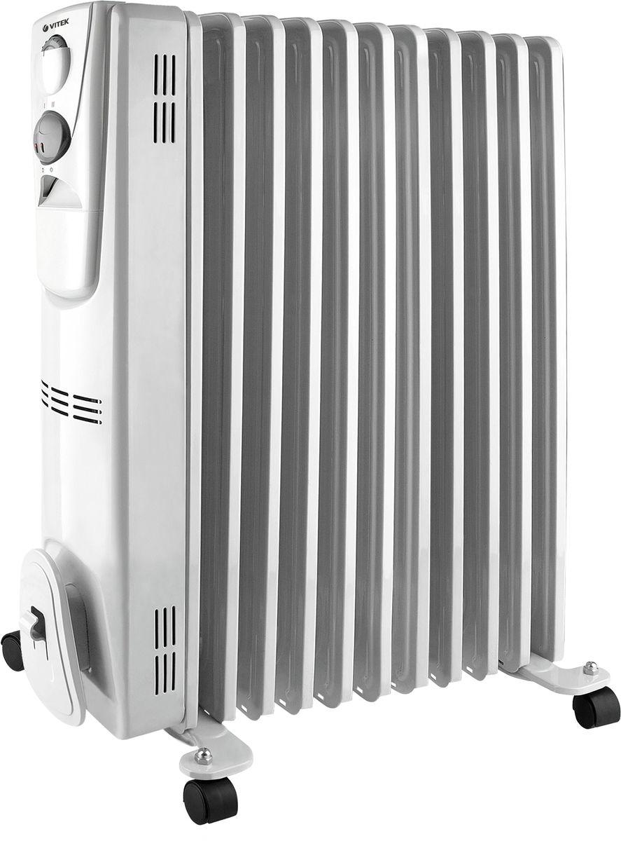 Vitek VT-2128(W) радиатор Уцененный товар (№4)