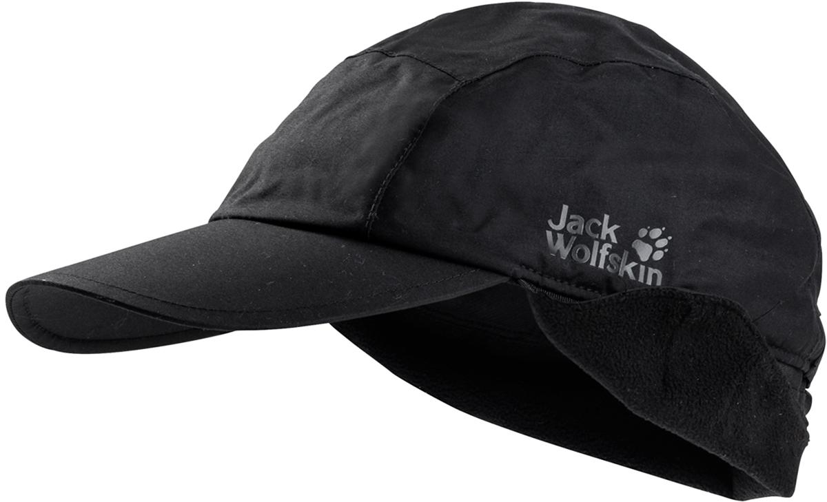 Кепка Jack Wolfskin кепка jack wolfskin supplex road trip cap цвет темно бежевый 1906781 5116 размер 56 61