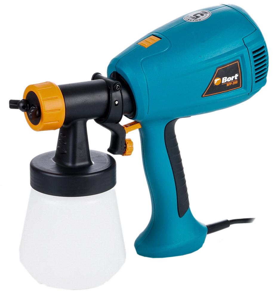 цена на Распылитель электрический Bort BFP-280