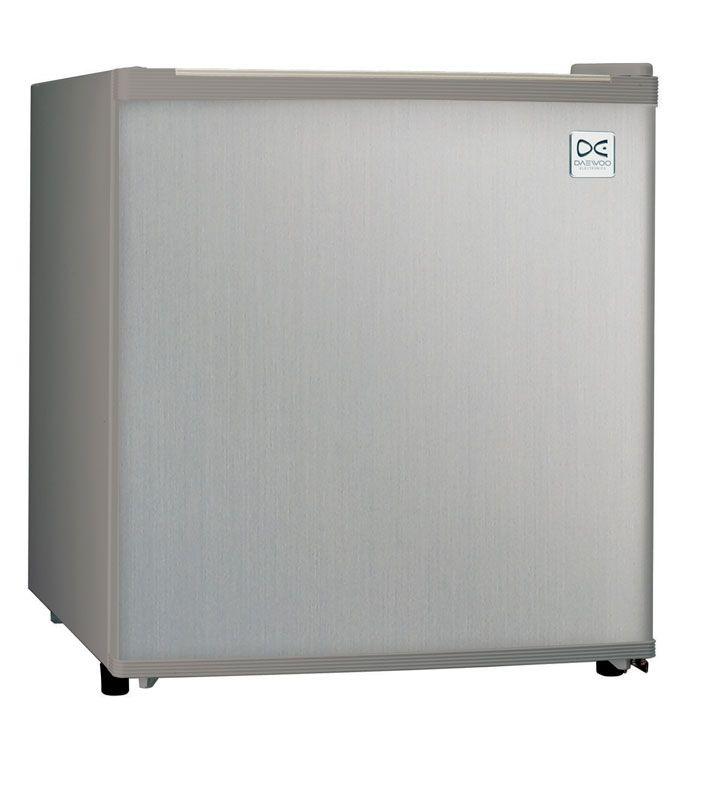 Daewoo FR-052AIXR, Silver холодильник