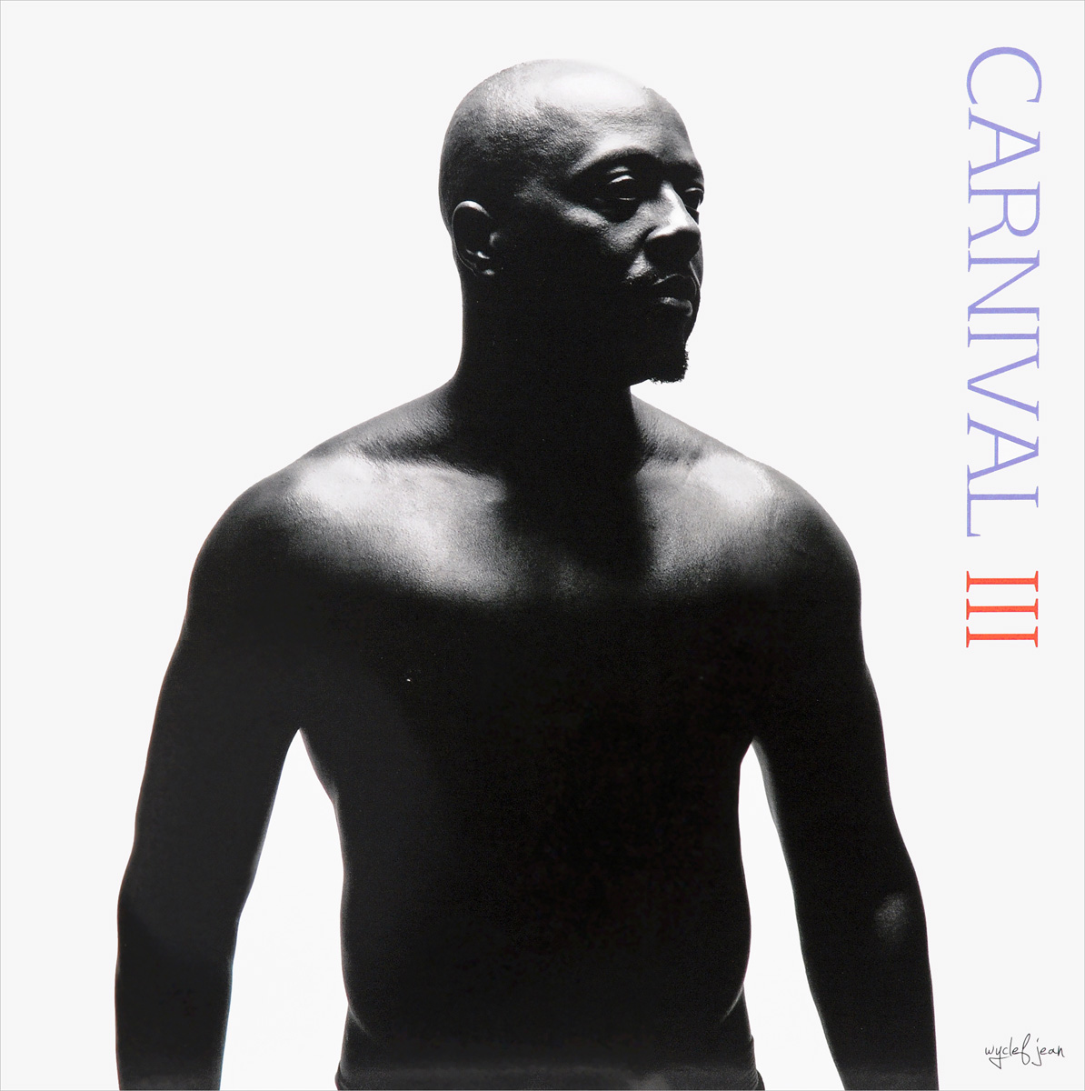 Уайклеф Джин Wyclef Jean. Carnival III: The Fall And Rise Of A Refugee (LP) the rise and fall of mount majestic