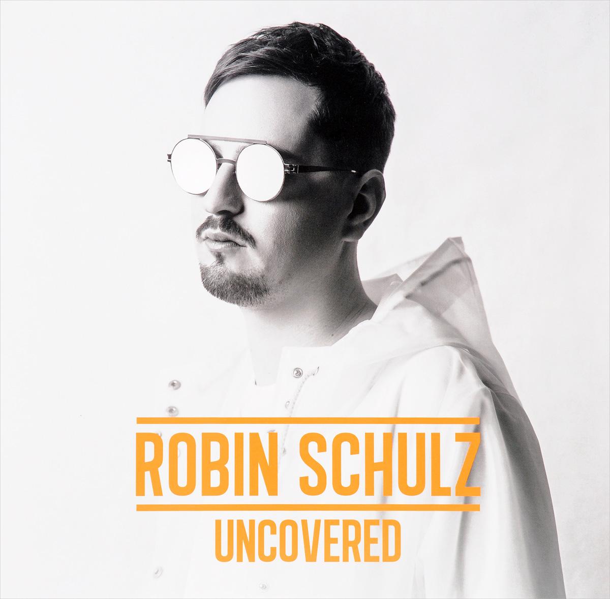 Робин Шульц Robin Schulz. Uncovered (2 LP) robin schulz robin schulz uncovered 2 lp