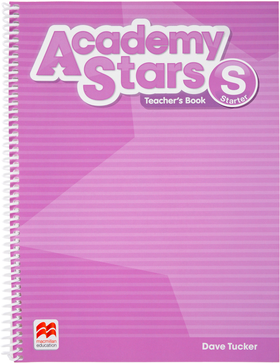 Academy Stars: Teacher's Book Pack: Starter Level harper kathryn pritchard gabrielle academy stars 1 pupil s book pack