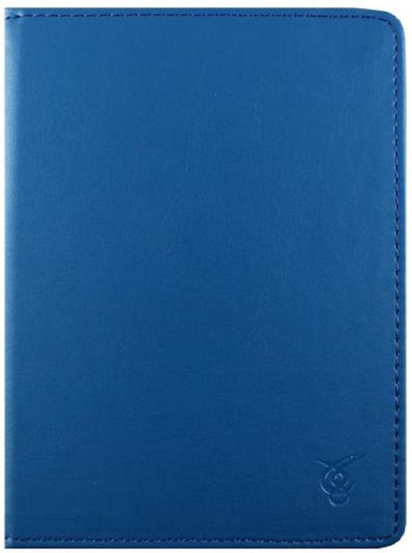 Vivacase Basic, Blue чехол для электронных книг 6