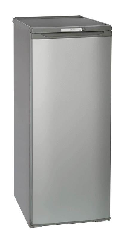 Холодильник Бирюса M110, металлик холодильник