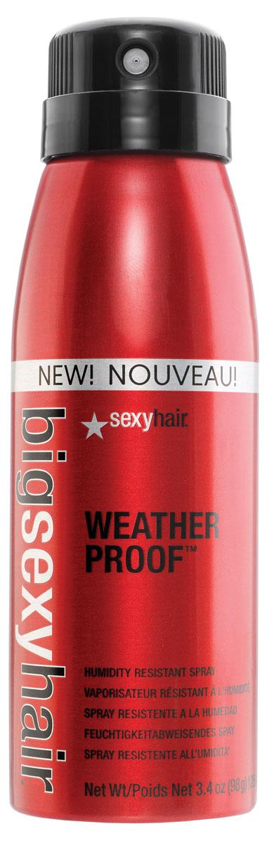 Sexy Hair Спрей водоотталкивающий, 125 мл недорого