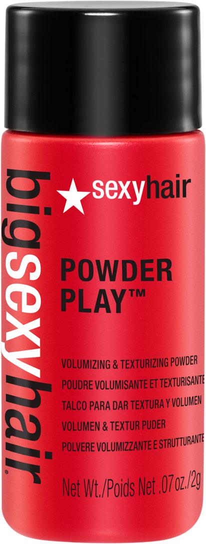 все цены на Sexy Hair Пудра для объема и текстуры, 2 г онлайн