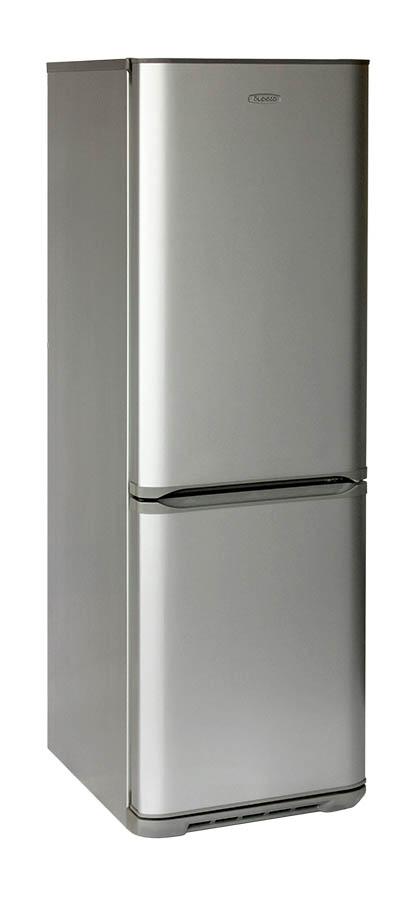 Холодильник Бирюса M133, металлик холодильник
